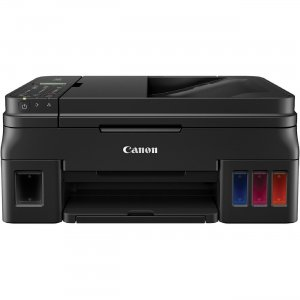 Canon Pixma Wireless MegaTank All-In-Printer G4210 CNMG4210