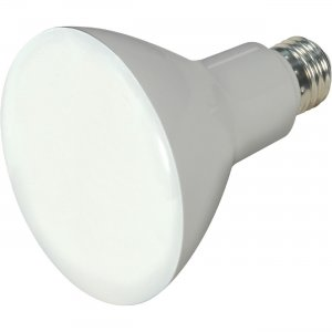 Satco 9.5W BR30 LED 120V Dimmable Bulb S8578 SDNS8578