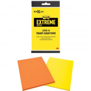 Post-it XL Extreme Notes XT4562MX MMMXT4562MX
