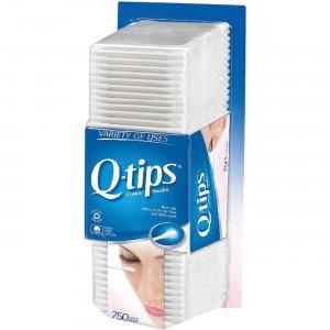 Q-tips Cotton Swabs 09824 UNI09824