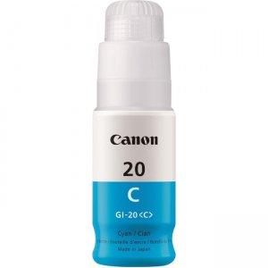 Canon MegaTank Ink GI20CYAN CNMGI20CYAN GI-20