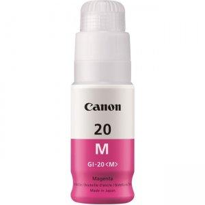 Canon MegaTank Ink GI20MAGENTA CNMGI20MAGENTA GI-20