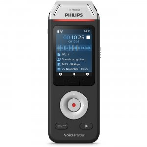 Philips VoiceTracer Audio Recorder DVT2810 PSPDVT2810