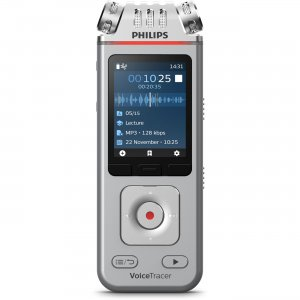 Philips VoiceTracer Audio Recorder DVT4110 PSPDVT4110