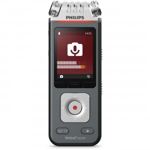 Philips VoiceTracer Audio Recorder DVT7110 PSPDVT7110