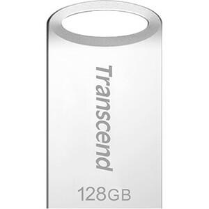 Transcend 128GB JetFlash 710 USB 3.1 Type A Flash Drive TS128GJF710S