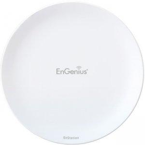 EnGenius 5 GHz 11ac Wave 2 Long-Range PtP Outdoor Access Point/Wireless Bridge ENSTATION5-ACKIT EnStation5-AC