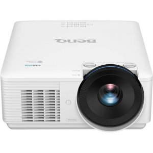 BenQ WUXGA Superior Conference Room Projector with 6000 Lumens LU785