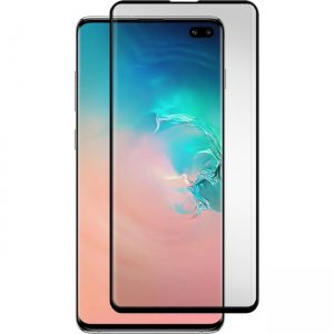 Gadget Guard Samsung Galaxy S10+ Insured Curved Flexible Display Protector VTBIP2C208SS07A