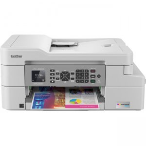 Brother Inkjet Multifunction Printer MFC-J805DWXL MFC-J805dw XL