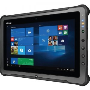 Getac Tablet FG21YCKA15XX F110 G4
