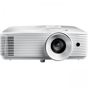 Optoma Bright 1080p Projection EH412