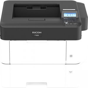 Ricoh Black and White Laser Printer 418469 P 800