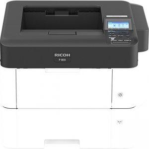 Ricoh Black and White Laser Printer 418469 P 800