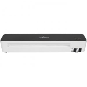 "Royal Sovereign 13"" Inch 2 Roller Pouch Laminator IL-1326W"