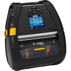 Zebra RFID Mobile Printer ZQ63-AUWA000-00 ZQ630