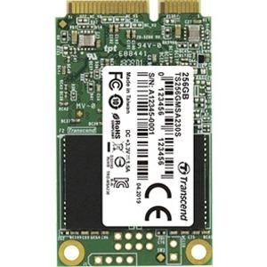 Transcend mSATA SSD TS256GMSA230S 230S