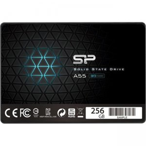 Silicon Power Ace Solid State Drive SP256GBSS3A55S25 A55