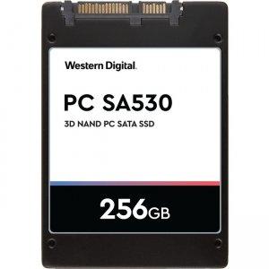 SanDisk PC SA530 3D NAND SATA SSD SDATB8Y-256G