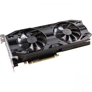 EVGA GeForce RTX 2080 SUPER BLACK GAMING Graphic Card 08G-P4-3081-KR