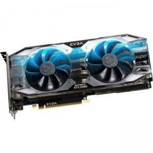 EVGA GeForce RTX 2080 SUPER XC ULTRA GAMING Graphic Card 08G-P4-3183-KR