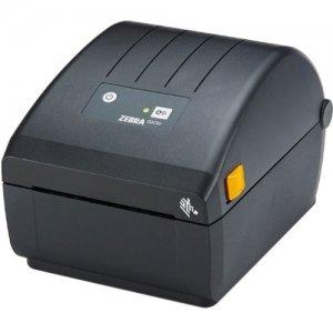 Zebra 4-inch Value Desktop Printer ZD22042-D01G00EZ ZD220