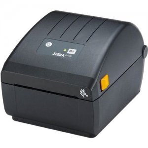 Zebra 4-inch Value Desktop Printer ZD22042-D11G00EZ ZD220