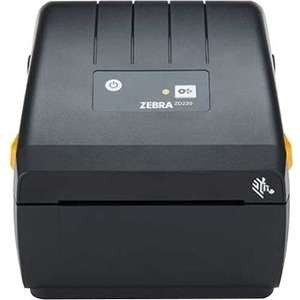 Zebra 4-inch Value Desktop Printer ZD22042-T01G00EZ ZD220