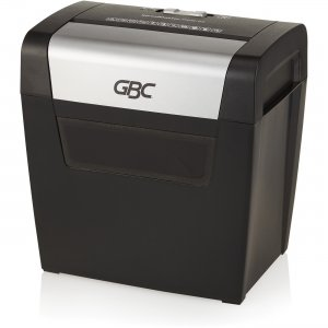 GBC Super Cross-cut Shredder 1757404 GBC1757404 PX08-04