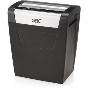GBC P-3 Level Super Cross-Cut Shredder 1757406 GBC1757406 PX12-06