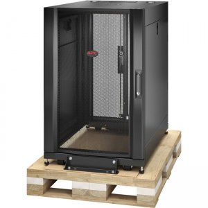 APC by Schneider Electric NetShelter SX Rack Cabinet AR3006SP