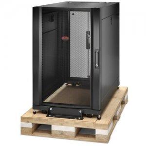 APC by Schneider Electric NetShelter SX Rack Cabinet AR3106SP