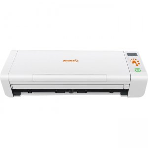 Ambir nScan 700gt w/ AmbirScan Business Card Reader Software DS700GT-BCS 700GT