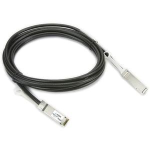 Axiom 40GBASE-CR4 QSFP+ Passive DAC Cable Extreme Compatible 1m 40GB-C01-QSFP-AX