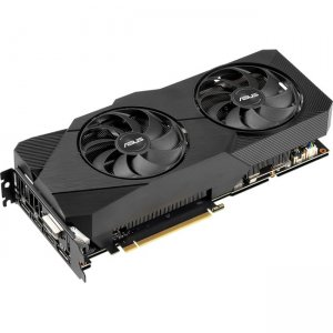 Asus Dual GeForce RTX 2060 SUPER Graphic Card DUAL-RTX2060S-8G-EVO