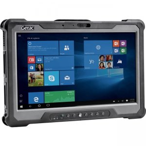 Getac Tablet AE32TDQAXIBX A140