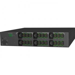 Server Technology PRO2 24-Outlets PDU C2WG24SN-EPJN5D6