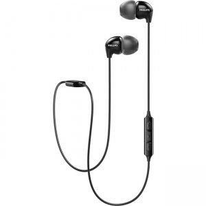 Philips UpBeat Bluetooth Headphones SHB3595BK/10 SHB3595BK