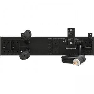 Liebert GXT5 Output Pod 1, for 5-10kVA MV GXT5 PD5-002