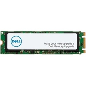 Dell Technologies M.2 PCIe NVME Class 40 2280 Solid State Drive - 512GB SNP112P/512G