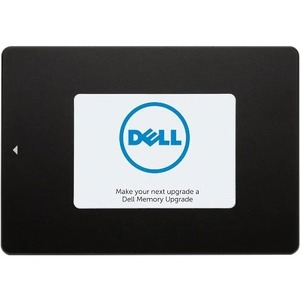 Dell Technologies 2.5in SATA Class 20 Solid State Drive - 1TB SNP1100S/1TB