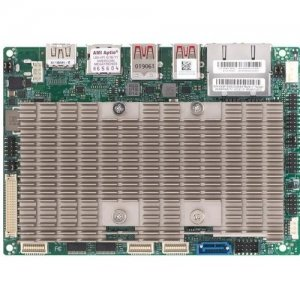 Supermicro Server Motherboard MBD-X11SWN-H-B X11SWN-H