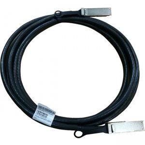 AddOn X240 100G QSFP28 to QSFP28 5m Direct Attach Copper Cable JL273A-AO