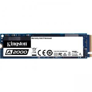 Kingston NVMe PCIe SSD SA2000M8/500G A2000