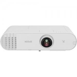 Epson PowerLite WUXGA 3LCD Wireless Projector V11H952020 U50