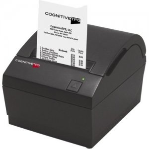 CognitiveTPG Receipt Printer A798-780W-TN00 A798