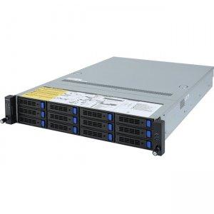 Gigabyte (rev. 100) AMD EPYC™ 7002 DP Server System - 2U 12-Bay R282-Z90