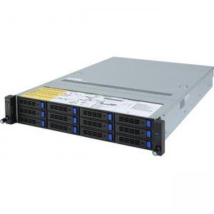 Gigabyte (rev. 100) AMD EPYC™ 7002 UP Server System - 2U 12-Bay R272-Z30