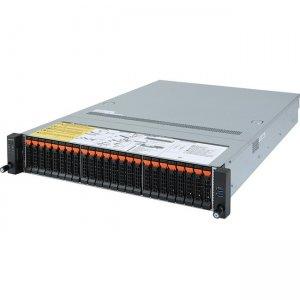 Gigabyte (rev. 100) AMD EPYC™ 7002 UP Server System - 2U 24-Bay NVMe R272-Z32