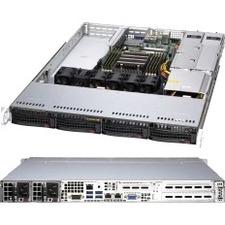 Supermicro A+ Server (Black) AS-1014S-WTRT 1014S-WTRT